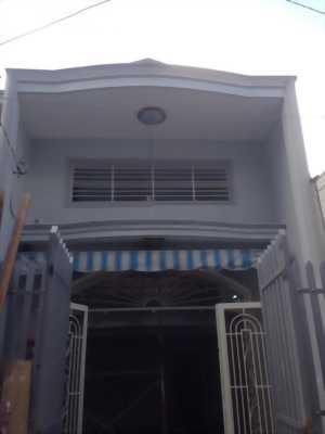 Cần bán nhà 4x16 mới xây ở Liên Khu 1-6 và Hương lộ 2