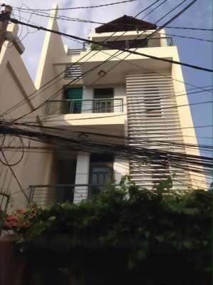 Nhà 1 trệt 2 lầu ngay tình lộ 10 - Bình Tân