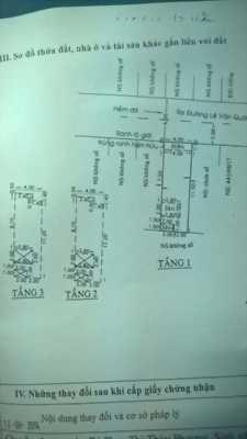 Hẻm 6M Lê Văn Quới , F Bình Trị Đông A , Q.Bình Tân, TPHCM