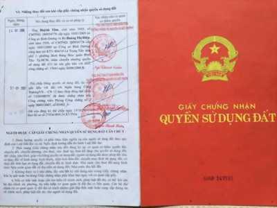 Bán nhà 5x20m, Hẻm 6m Lê Trọng Tấn, P.BHH, Q.Bình Tân