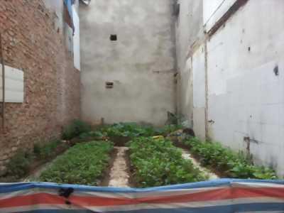 Cần bán 1 nền đất ở mặt tiền đường Chiến Lược