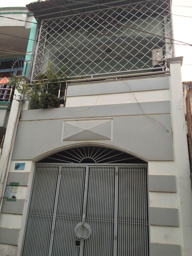 Cần bán nhà 1 sẹc đường Lê Văn Quới, 1 trệt 1 lửng 1 lầu