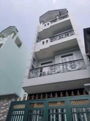 Nhà 1 sẹc đường Trương Phước Phan, Bình tân, 4 tấm mới đẹp.