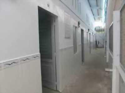 Nhà trọ diện tích 6x24m, 1 sẹc Trương Phước Phan