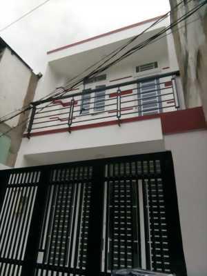 Chính chủ cần bán nhà đường Lê Văn Quới, 1 tấm