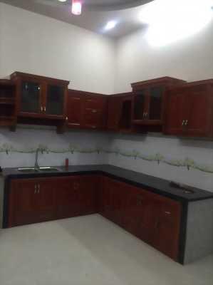 Nhà 1 sẹc Phan Anh, Bình Tân, 3.8x14m, nhà 1 trệt 2 lầu.