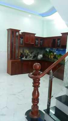 Bán nhà MT Đường Lê Đình Cẩn, Tân Tạo, Bình Tân, 5x14m
