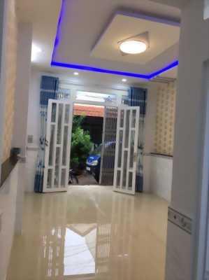 Nhà mới đẹp 1 sẹc Lê Đình Cẩn, hẻm rộng 5m, giá hấp dẫn