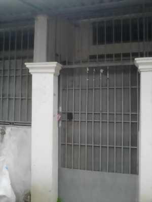 Nhà 1 sẹc Lê Đình Cẩn, 4x11m, nhà cấp 4 , tiện xây mới
