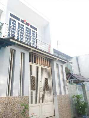 Nhà 1 sẹc Tân Hòa Đông, 2 tấm mới đẹp, 4x18m