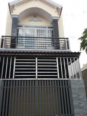Nhà 1/ đường Đất Mới, 1 trệt 1 lầu, 2 phòng ngủ
