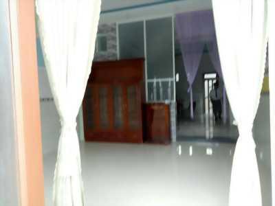 Nhà mặt tiền nội bộ, 4x16. Phường An Lạc, Bình Tân