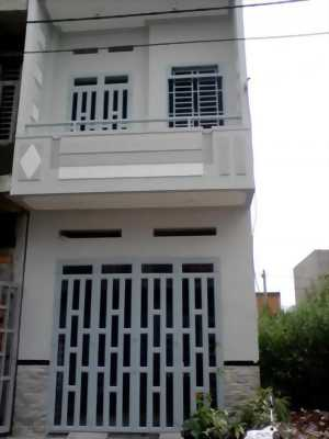 Nhà 1 tấm 4x10m công nhận đủ đường Đất Mới, P.Bình Trị Đông