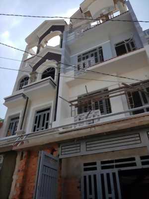 Bán đất nền sổ riêng- đang xây dựng nhà 4 tấm