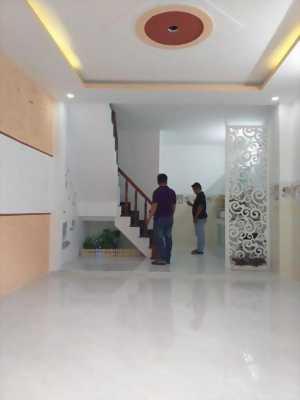 Nhà 1 tấm Phan Anh, dt:4x9m 2.5 tỷ hẻm 5m Bình Tân