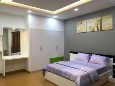 Bán nhà Bình Tân, nhà mới 100% xây 3,5 tấm