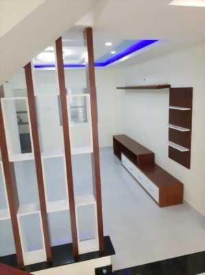 Bán nhà mới 155 Lê Đình Cẩn,3.5 tấm, Bình Tân