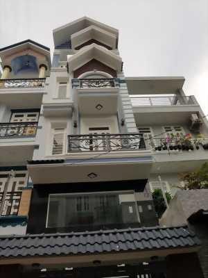 Bán nhà 130 Lê Đình Cẩn- Bình Tân, ngay Tên Lửa