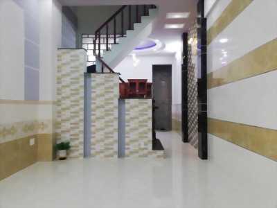 Cần bán căn nhà 480/15 Mã Lò- Bình hưng Hòa A- Bình Tân