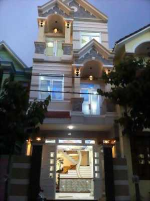 Chính chủ cần bán gấp nhà Mã Lò-Tân Phú. 5x12m.