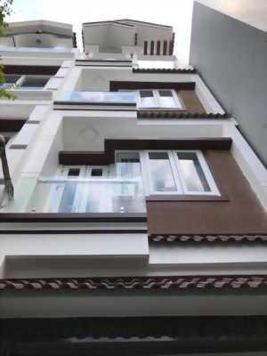 Bán gấp nhà Hương Lộ 2, 4 PN, Bình Tân