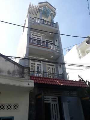 Nhà HXH đường Mã Lò giáp Tân Kỳ Tân Quý- Bình Tân