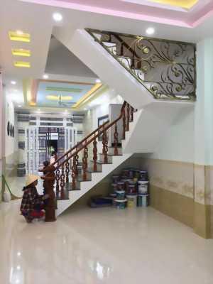 Nhà xây mới 4 tấm, 4x21m, thông 8m Đình Nghi Xuân