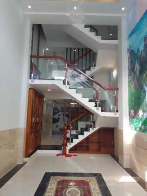 Chính chủ cần bán gấp nhà đường Lê Đình Cẩn, 4x14m, 4 tầng, 4.5 tỷ