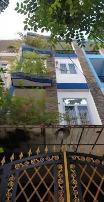 Bán nhà MT đường số 5 Tên Lửa, ngay Aeon Mall Bình Tân