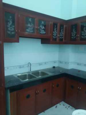 Cần bán nhà đẹp hẻm rộng 8m, Đất Mới, Bình Tân, 4.22x13m.