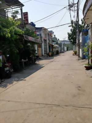 Bán nhà 3 tấm mới, giá: 3.9 tỷ đường Hương Lộ 2- Bình Tân