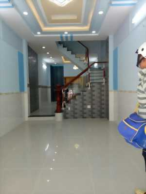 Bán nhà shr 184 Lê Đình Cẩn, 4x16m nhà 3,5 tấm mới