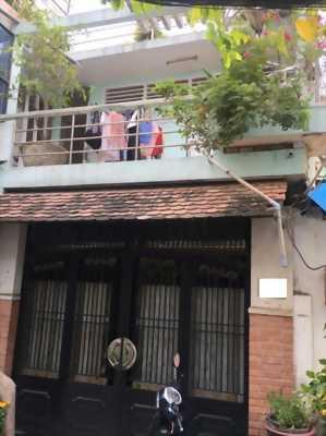 •Bán nhà ( 140m2 ) hẻm đường Dương Bá Trạc. Giá 8 Tỷ 5