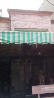 Nhà Quận Bình Tân,hẻm 6 mét,ăn ninh,chính chủ