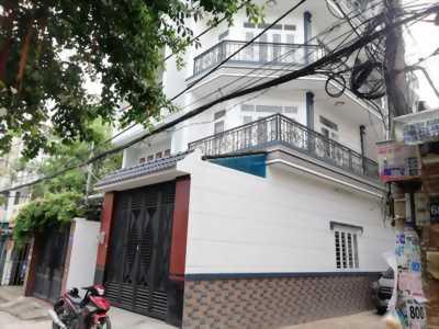 Bán nhà 2 Mặt tiền hẻm, hướng Đ-N, 3.5 tấm 441/70 Lê Văn Quới