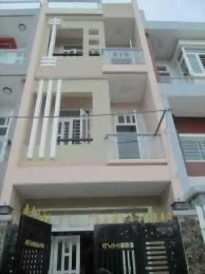 Cần bán căn nhà 2 lầu đúc, 4x8m, ngay mặt tiền liên khu 45 giá 1,68 tỷ
