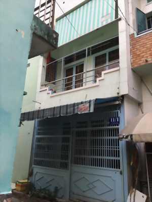 Bán nhà 2 mặt tiền 11/1 Liên khu 5-11-12 Bình Tân
