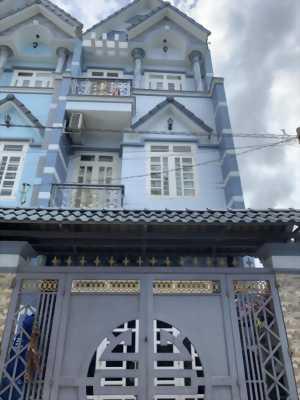 Kẹt vốn nên cần bán căn nhà cuối đường Nguyễn Thị Tú, 120m2 giá 1,55 tỷ