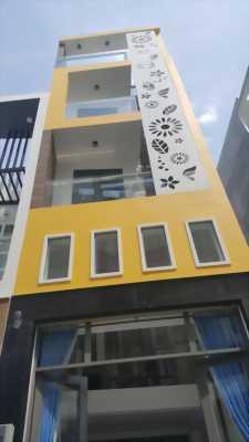 Cần bán nhà 3 tầng