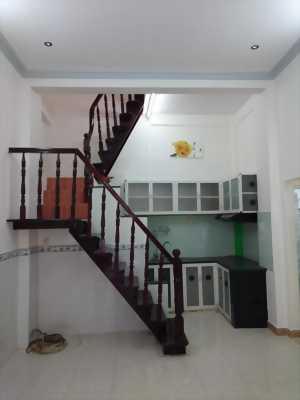 Bán nhà trong hẻm Hoàng Hoa Thám quận Bình Thạnh