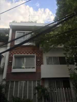 Bán nhà Khu Phan Xích Long,Bình Thạnh, DT 4.7x17