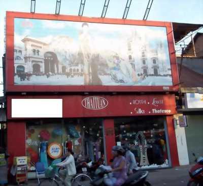 Bán nhà MT Lê Quang Định,Bình Thạnh, DT:9.2x12