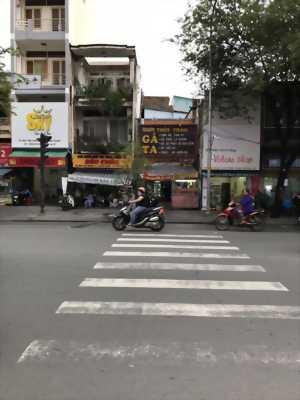 CẦN BÁN GẤP NHÀ MT Đinh Tiên Hoàng,Bình Thạnh