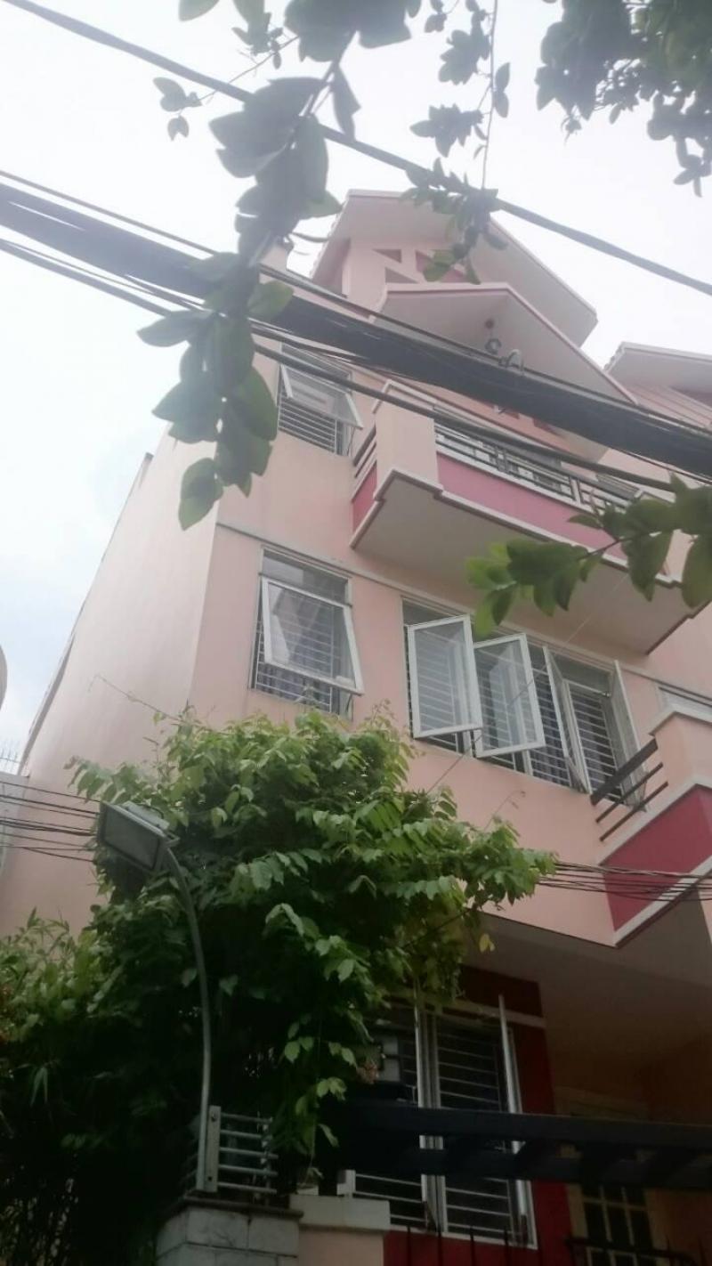 Bán nhà HXT 377 Lê Quang Định, P5, Bình Thạnh
