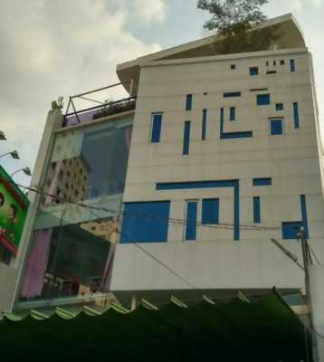 Bán nhà HXT 220 Xô Viết Nghệ Tĩnh, P21, 10x20