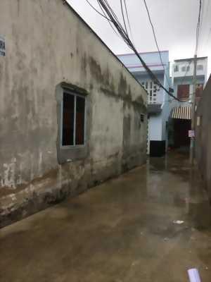 Bán nhà đường  Bình Lợi, p – 13, Bình Thạnh