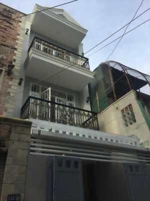 Bán nhà HXT 45 Nguyễn Văn Đậu, 4.2x17m