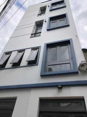 Bán nhà xinh Nguyễn Thượng Hiền, P.5, Bình Thạnh; 3 lầu