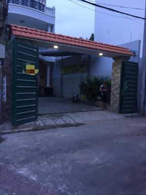 Cần bán nhà mặt tiền đường Nguyễn Hữu Cảnh