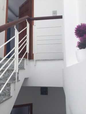 Bán Nhà Hẻm 125 Đinh Tiên Hoàng Nhà 3 Tầng